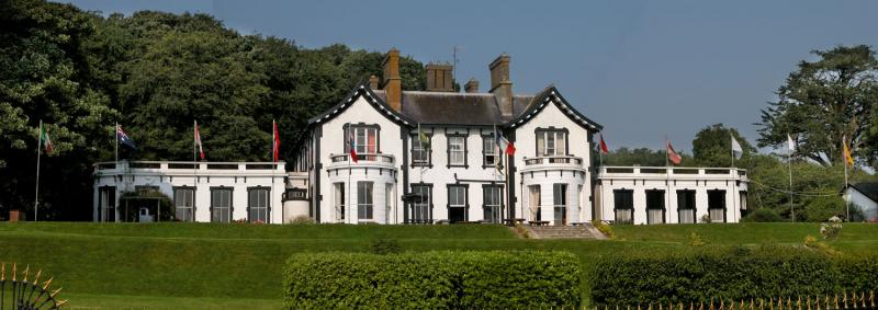 Haven Hotel - Dunmore East (Co. Waterford, Ireland)