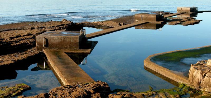 Liquid Enclosure (Estoril, Portugal)