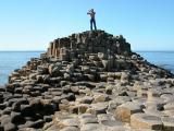 Another Fellow Photographer - Giant's Causeway (Co. Antrim)