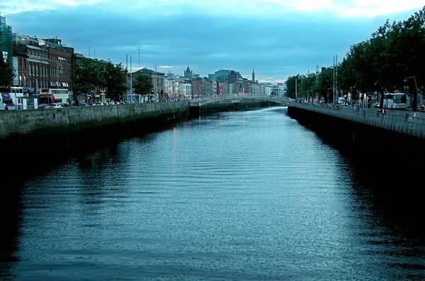 River Liffey (Dublin)