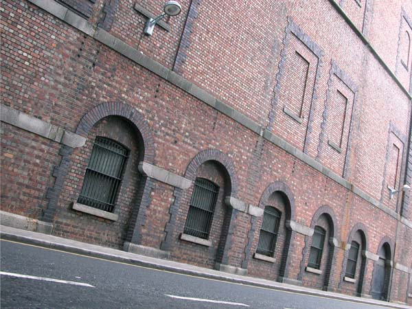 Guinness Brewery (Dublin)