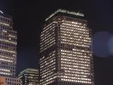 Building At Ground Zero