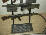German Rifles, Curved Barrels