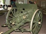 Cannoneers' Seats