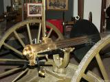 The Original Gatling Gun
