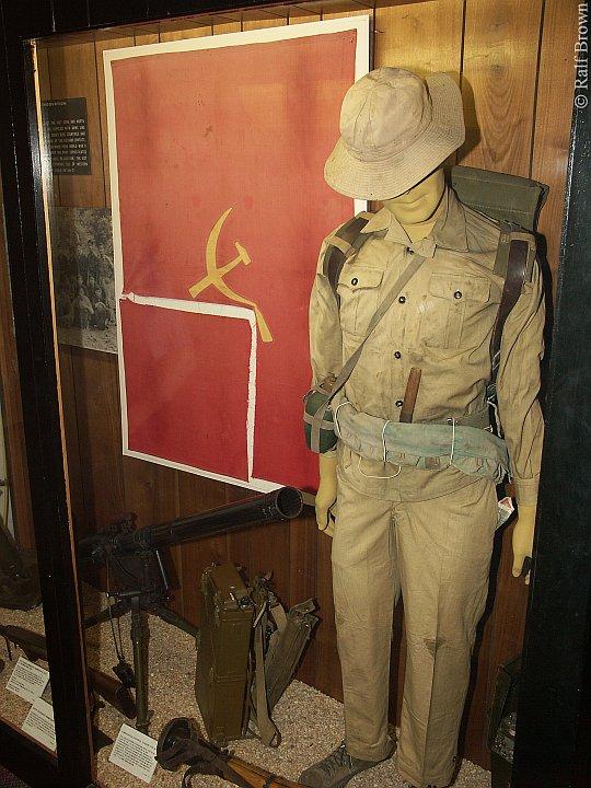 Vietnam-era Uniform