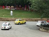 Cooper Minis Race