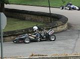 Formula 1-style Go Karts