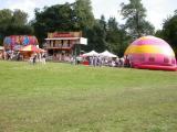 Duns Farm Show, Bonkyl Church, St. Abb's Head, Eyemouth