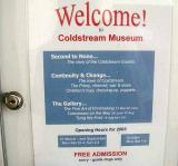 Coldstream Museum, Floors Castle, Smailholme Tower