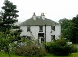 Navitie Farm Guest House near Ballingry (Photo by Corrie)