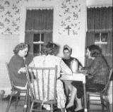 family photos - 1952