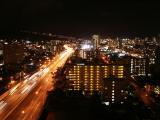 H1 at night