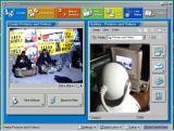 Web cam 35mm slide copy