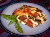 Judy's Eggplant Parm, #37787
