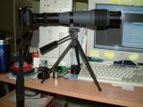 Cameras & Tests
