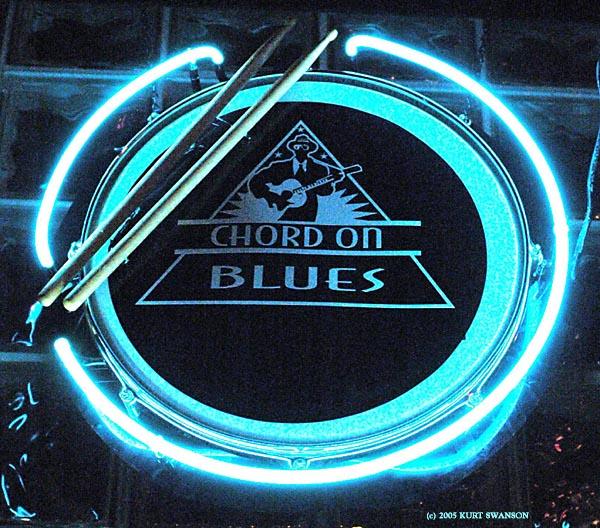 Chord On Blues
