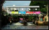 Khlongs: Bangkok's waterways