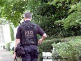 White House Secret Service ERT