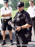 White House Secret Service ERT Member
