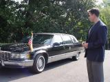 Presidential Limo Driver