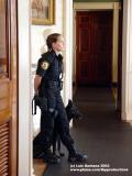 White House Secret Service K-9
