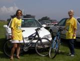 Bike Wisconsin 2003