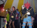 Nik Turner & other ex-Hawkwind members, Space Ritual