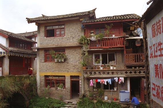 laundry in Lijiang.jpg
