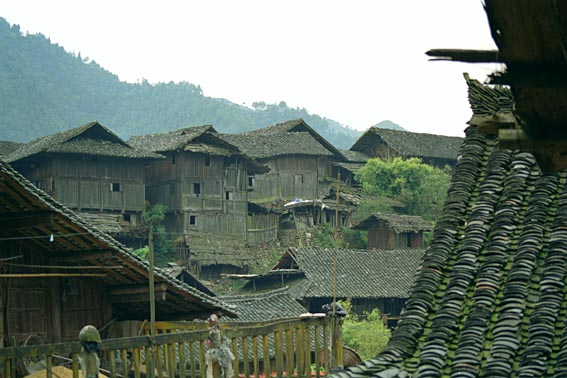 Miao village roofs.jpg