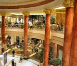 The Trafford centre
