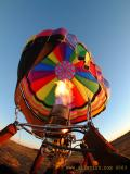 Birdsville Balloning