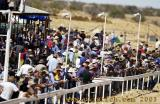 Birdsville Cup crowd