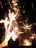 Edinburgh Festival Fireworks Concert 2002