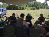 Tony, Kerry, Steve & Jeff