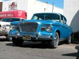 1959 Studebaker Lark 4-door Sedan - Click on Photo for much more info