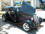 1933 Ford coupe all steel