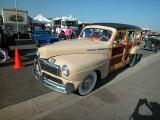 1948 Mercury Wagon (woodie)