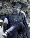 The Preacher.