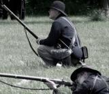 Civil War Days.