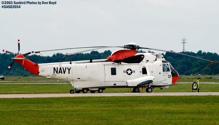 USN Sikorsky SH-3 Sea King #149726 military aviation air show stock photo #6836