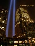 Tower of Lights Sept 11 2003