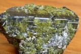 Calumet Epidote Specimen II