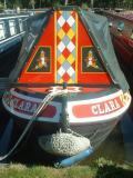 September 24: Clara's Diamonds