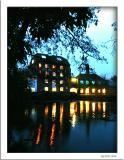 November 2 2004: Mill by Night
