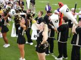 Vandy Cheerleaders