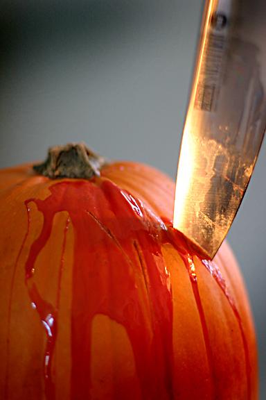 Halloween Horror *