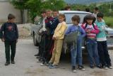 Macedonian Schoolkids