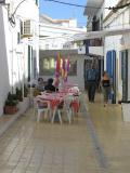 Cafe Passage