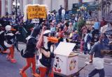 Ducks of Dixieland Marching Club